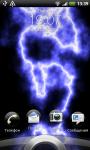 Lightnings LWP screenshot 2/6