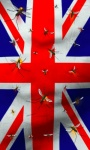 England flag free screenshot 2/5