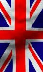 England flag free screenshot 3/5