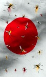Japan flag free screenshot 2/5