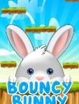 Bouncy Bunny Free screenshot 1/6