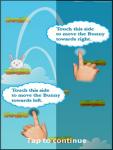 Bouncy Bunny Free screenshot 2/6