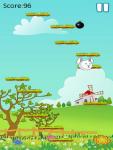 Bouncy Bunny Free screenshot 4/6