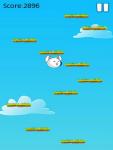 Bouncy Bunny Free screenshot 5/6