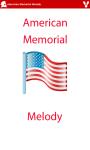 American Memorial Melody screenshot 1/3