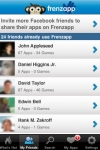 FRENZAPP : discover & share the best apps with your friends screenshot 1/1