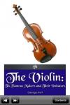The Violin by George Hart screenshot 1/1