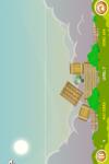 Misile Evasion Adventure Gold screenshot 2/5
