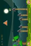Misile Evasion Adventure Gold screenshot 5/5