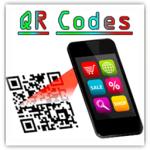 QR Codes screenshot 1/3