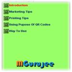 QR Codes screenshot 3/3