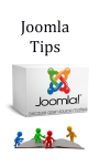 Joomla Tips screenshot 1/1