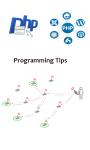 Programming Tips screenshot 1/1