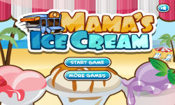 Mama Is Ice Cream screenshot 1/6