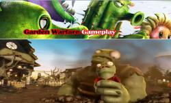 Garden Warfare Gameplay Videos screenshot 2/3