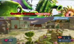 Garden Warfare Gameplay Videos screenshot 3/3