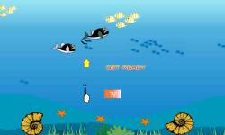 Little Whale Saga screenshot 2/3