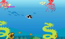 Little Whale Saga screenshot 3/3