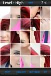 Ariana Grande Puzzle Games screenshot 2/6