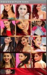 Ariana Grande Puzzle Games screenshot 3/6