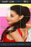 Ariana Grande Puzzle Games screenshot 4/6
