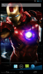Iron Man Wallpapers HD screenshot 6/6