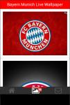 Bayern Munich Live Wallpaper Images screenshot 3/6