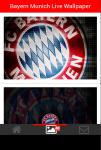 Bayern Munich Live Wallpaper Images screenshot 4/6