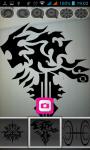 Anime Camera Tattoo screenshot 3/3