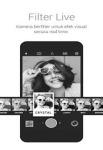 Photo 360 selfie Retrica screenshot 1/5
