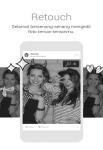 Photo 360 selfie Retrica screenshot 4/5