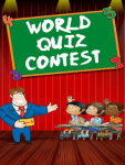 World Quiz Contest screenshot 1/1