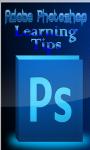 Photoshop Learning screenshot 1/4