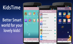 KidsTime Applock screenshot 5/5