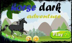 Dark Horse Run Game screenshot 1/2