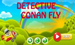 Detective Conan Fly screenshot 1/5