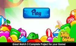 Jelly Garden marble 3D screenshot 4/6