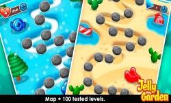 Jelly Garden marble 3D screenshot 5/6