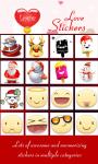 Flirt Chat Stickers screenshot 2/3