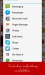 Flirt Chat Stickers screenshot 3/3