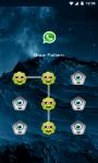 Aliean Applock Theme screenshot 3/3