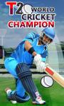 Cricket World Championship Lite T20  screenshot 1/6