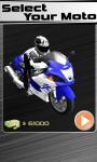 roadrash bike screenshot 6/6