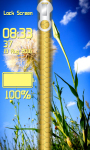 Cool Zipper Lock Screen Best screenshot 4/6
