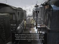 Syberia 2 intact screenshot 4/6