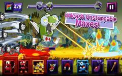 Mixels Rush perfect screenshot 4/6