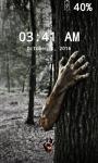 The Zombie Menace Locker screenshot 2/4