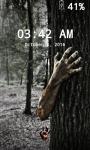 The Zombie Menace Locker screenshot 4/4