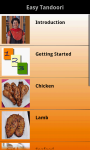 EasyTandoori Free screenshot 1/5