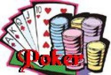 Strip Poker screenshot 1/1